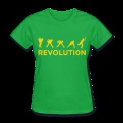 Women's T-Shirt by Jason Belmonte