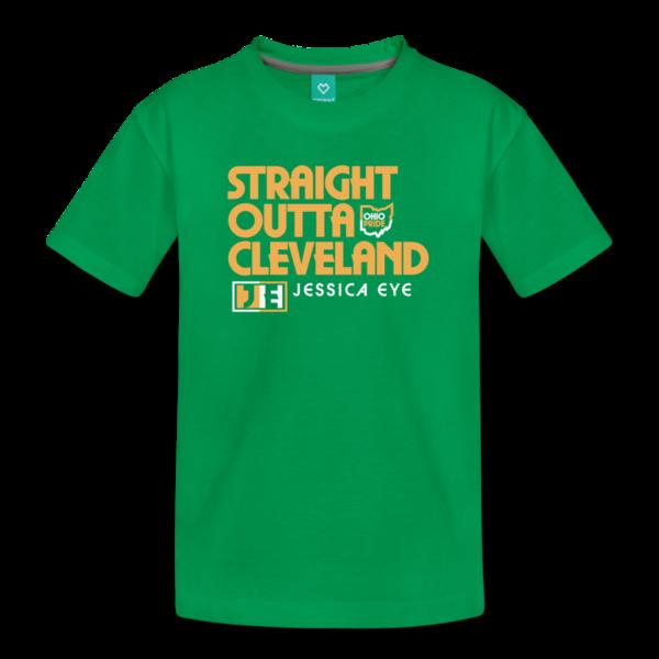 Little Boys' Premium T-Shirt