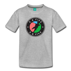 Little Boys' Premium T-Shirt