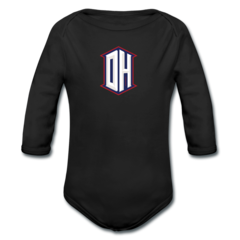 Baby Boys' Long Sleeve One Piece by DeAndre Hopkins