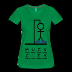 Women's Premium T-Shirt by Belle Glade