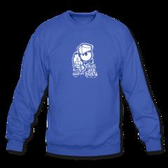 Crewneck Sweatshirt by DaQuan Jones