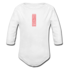 Long Sleeve Baby Boys' Bodysuit