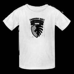 Little Boys' T-Shirt by Rennie Curran