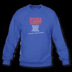 Crewneck Sweatshirt by Rennie Curran