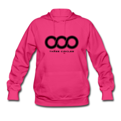 Women's Hoodie by Will Gholston