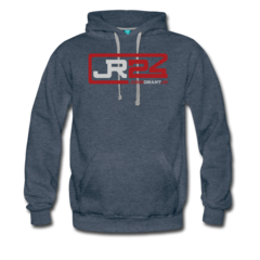 Men's Premium Hoodie by John Grant Jr
