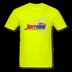 Men's T-Shirt by Ian James