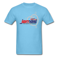 Men's T-Shirt by Ian James