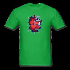 Men's T-Shirt by Micah Johnson