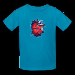 Little Boys' T-Shirt by Micah Johnson