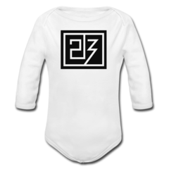 Long Sleeve Baby Boys' Bodysuit by Drew Snider