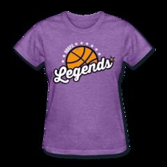 Women's T-Shirt by NBRPA