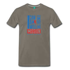 Men's Premium T-Shirt by Nigel Talton