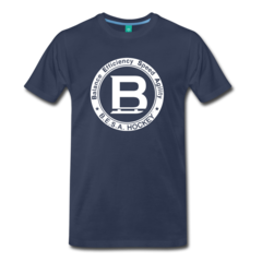 Men's Premium T-Shirt by BESA Hockey