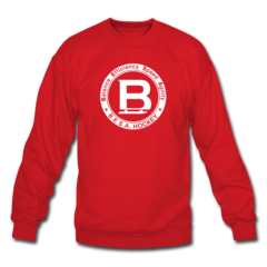 Crewneck Sweatshirt by BESA Hockey
