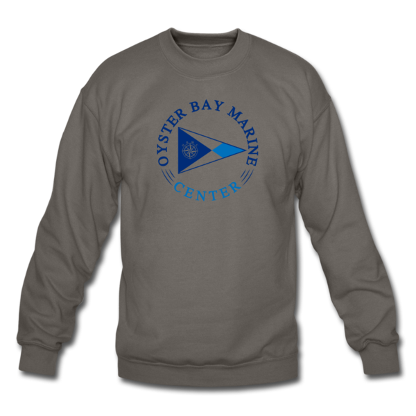 Crewneck Sweatshirt by Oyster Bay Marine Center