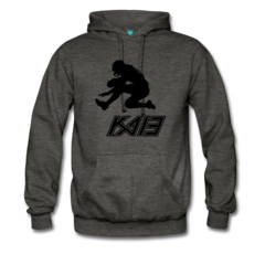 Men's Heavyweight Premium Hoodie by Keenan Allen