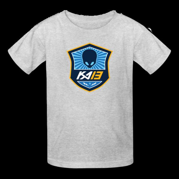 Big Boys' T-Shirt