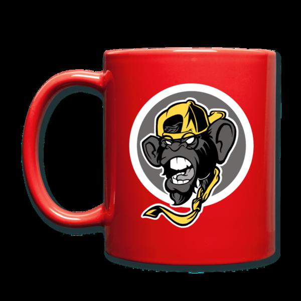 Full Color Mug by Chip David