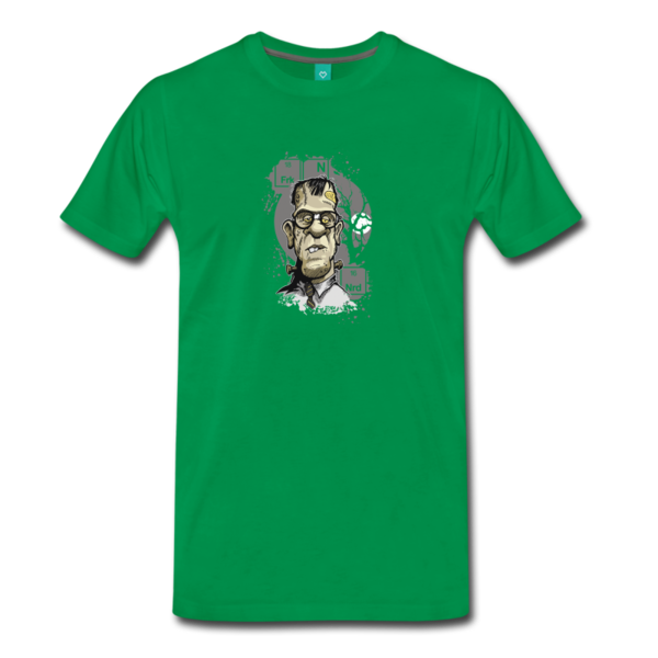 Men's Premium T-Shirt by Chip David