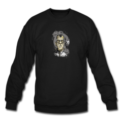 Crewneck Sweatshirt by Chip David