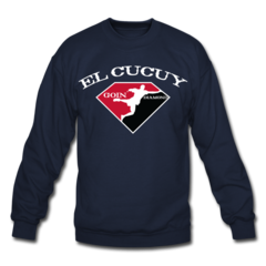 Crewneck Sweatshirt by Tony Ferguson