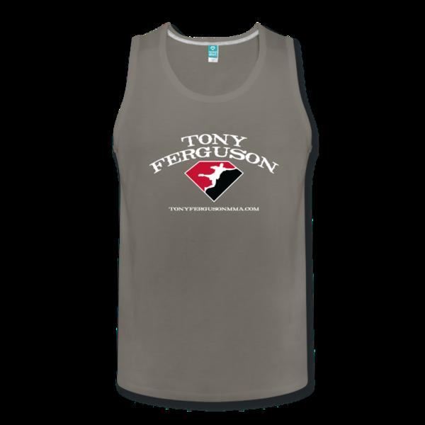 Men's Premium Tank by Tony Ferguson