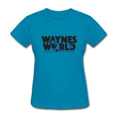 Women's T-Shirt by Trae Waynes