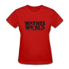 Women's T-Shirt by Trae Waynes