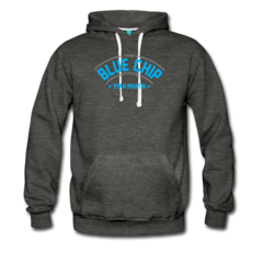 Men's Premium Hoodie by Ryan Martin