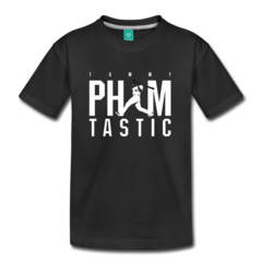Toddler Premium T-Shirt by Tommy Pham