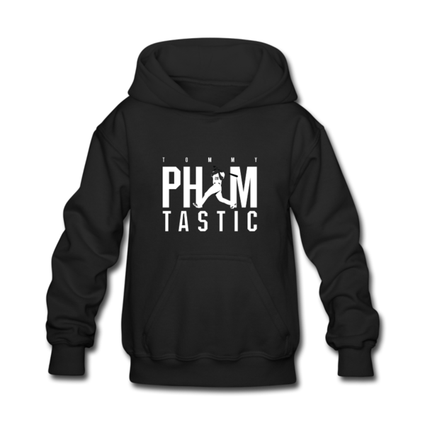 Little Boys' Hoodie by Tommy Pham