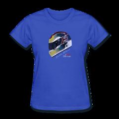 Women's T-Shirt by Justin Wilson