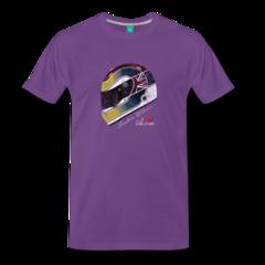 Men's Premium T-Shirt by Justin Wilson