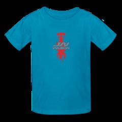 Little Boys' T-Shirt by Justin Wilson