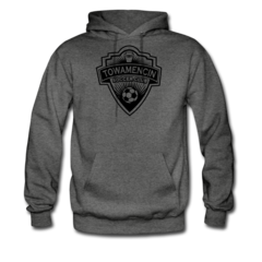 Men's Hoodie by Towamencin Soccer Club
