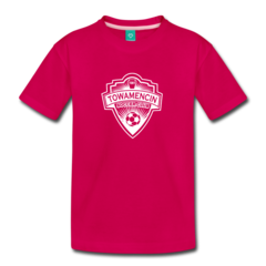 Toddler Premium T-Shirt by Towamencin Soccer Club