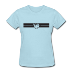 Women's T-Shirt by YgB United