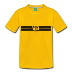 Toddler Premium T-Shirt by YgB United