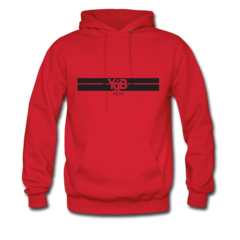 Men's Hoodie by YgB United