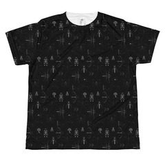 1210 Youth Sublimation Tee