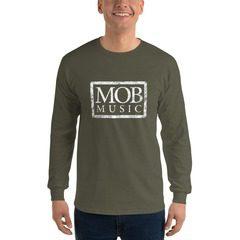 2400 Ultra Cotton Long Sleeve T-Shirt