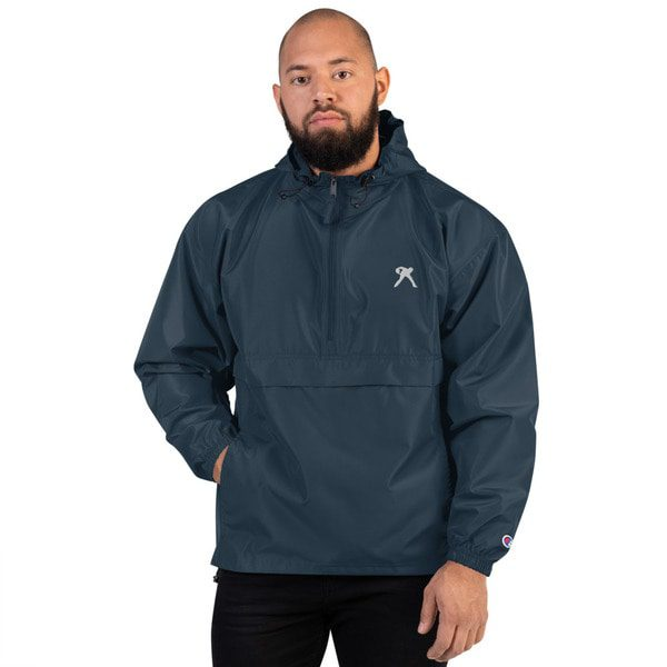 Packable Jacket CO200