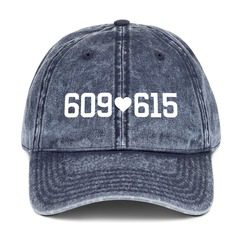 18-1248 Vintage Cap