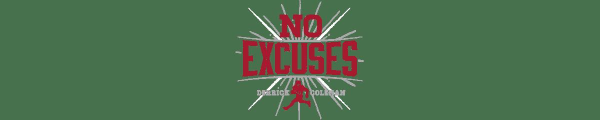 Derrick coleman no excuses  1200x240 pdp