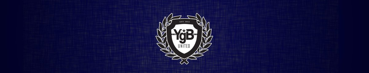 Yg b united pdp
