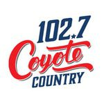 102.7 Coyote Country